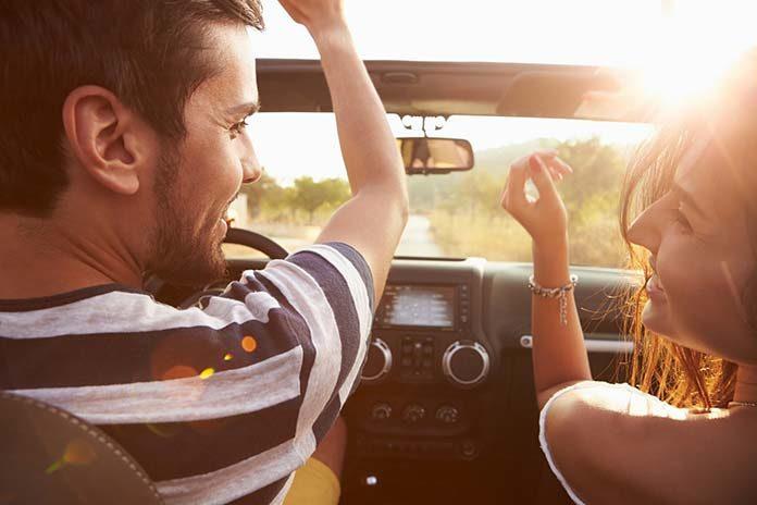 Łatwe i przyjemne przemieszczanie się samochodem o jakim marzysz!