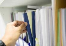 Jakie są obowiązki przy przechowywaniu dokumentów