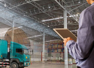 Nowoczesne zarządzanie łańcuchem dostaw w przedsiębiorstwach